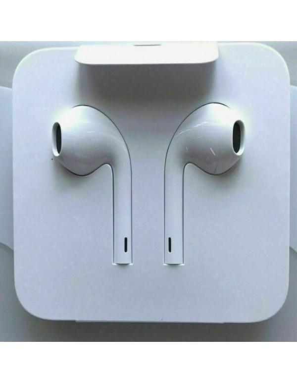 GENUINE APPLE IPHONE LIGHTNING EARPHONES